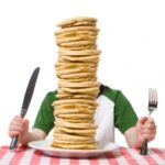 Body Weight: Adjust Caloric Intake According to Consumption